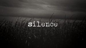 Les mérites du silence et du fait de tenir sa langue