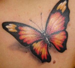 Le tatouages en islam licite ou illicite