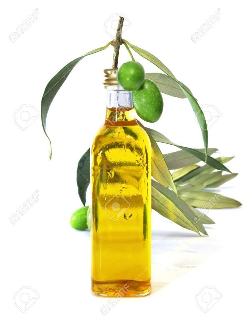 L'huile d'olive dans le coran